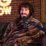 Lil Dicky Interview [WATCH]