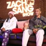 Social House Interview [WATCH]