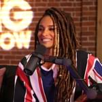 Ciara Interview [WATCH]