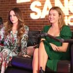 Liz Gillies and Maddison Brown Interview [WATCH]