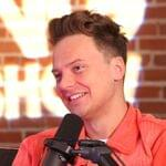 Conor Maynard Interview [WATCH]