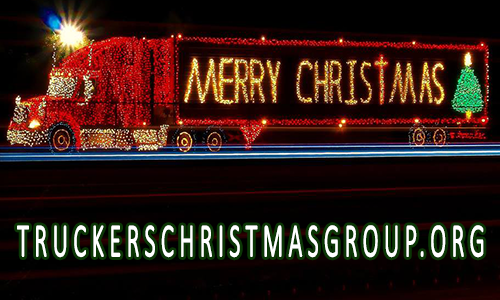 Find Out More About Truckers Helping Trucking Families In Need at Christmas