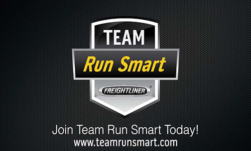 What is Team Run Smart?