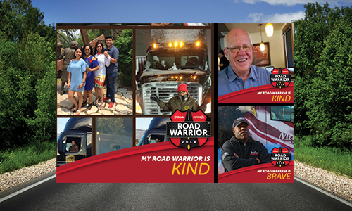 Pilot Flying J Announces Fifth Annual Road Warrior Contest Winners