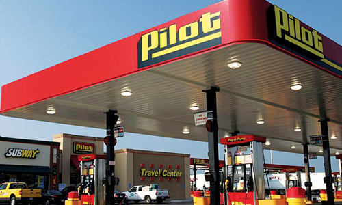 Pilot Travel Center Brings Up To 90 Local Jobs, Fresh Offerings, Merchandise to Brawley