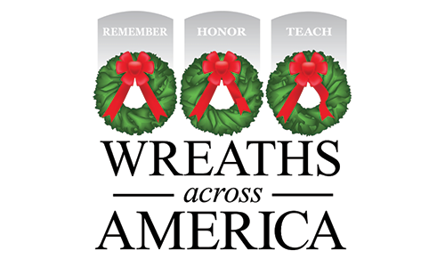 Deborah Sparks joined Eric to discuss Wreaths Across America