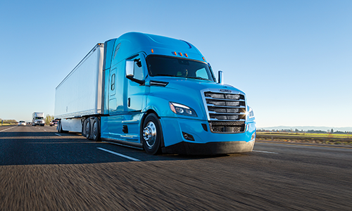 2020 Freightliner Cascadia Technology: 5 Things to Know