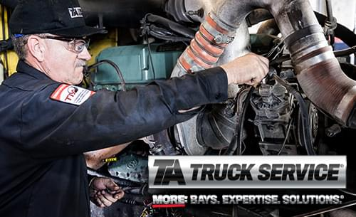 A/C Maintenance Tips to Help You Beat the Summer Heat from TA Truck Service
