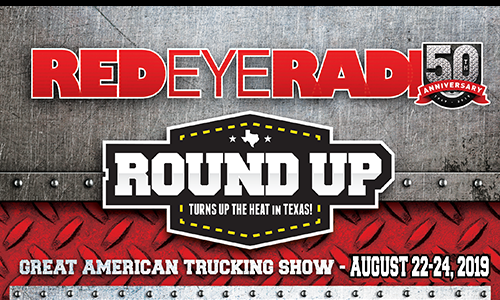 American Idol and Grammy Award Winner, Taylor Hicks,  Joins Red Eye Radio Network to Kick-Off the  2019 Great American Trucking Show