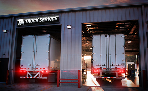 Prepare for Brake Safety Week with TA Truck Service and CVSA's Will Schaefer