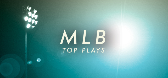 MLB Top Plays