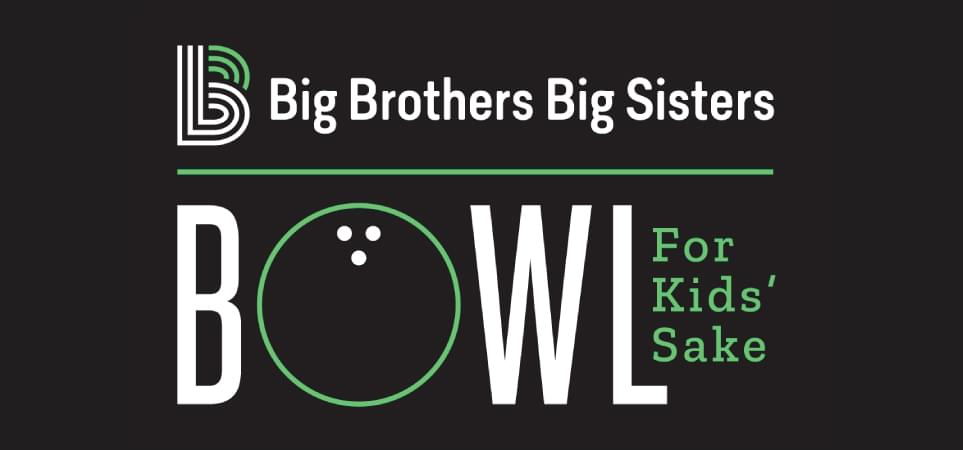 Big Brothers Big Sisters Bowl For Kids Sake