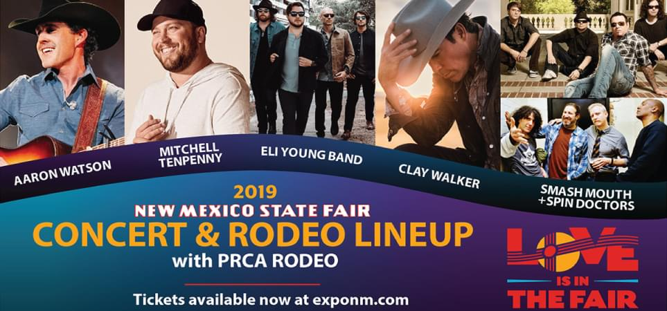 2019 New Mexico State Fair