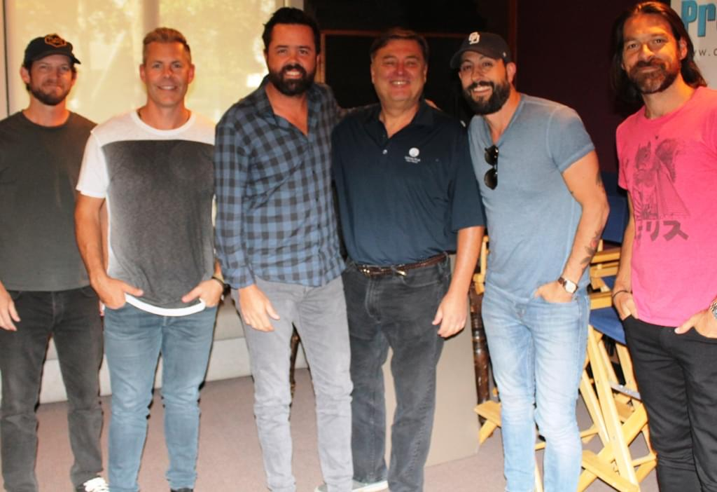 Old Dominion Show Highlights