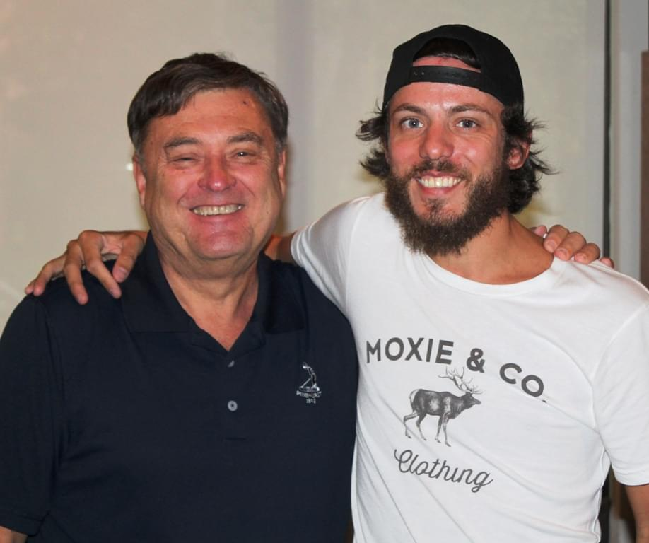 ICYMI: Chris Janson Co-Hosts