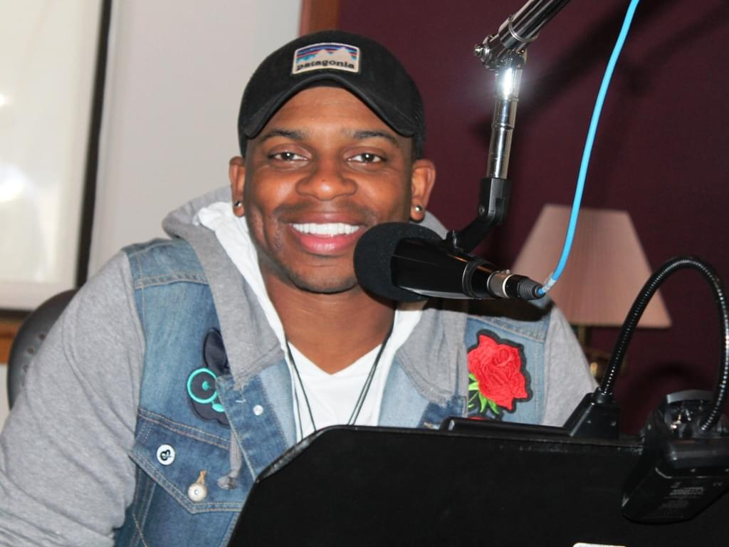 New To Top Ten: Jimmie Allen