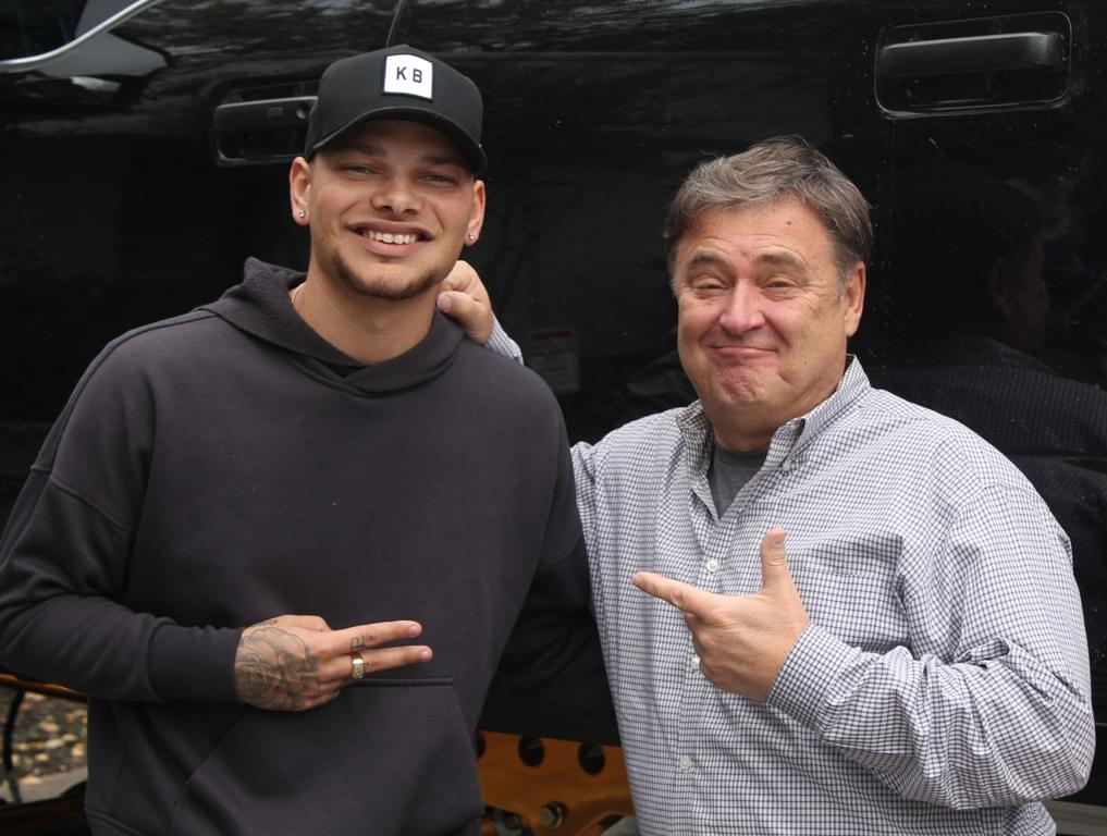 Kane Brown's Exciting Month