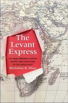THE LEVANT EXPRESS
