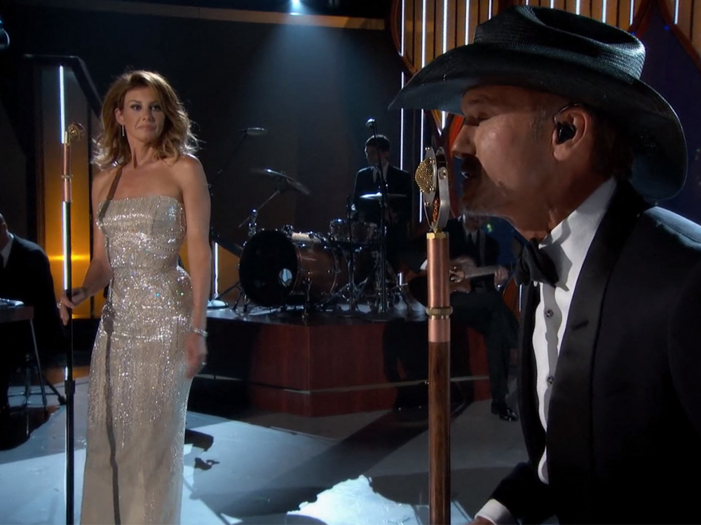 Tim McGraw and Faith Hill to Play the Ryman Auditorium on Oct. 4—Tickets Go On Sale Today at 10 a.m. CT