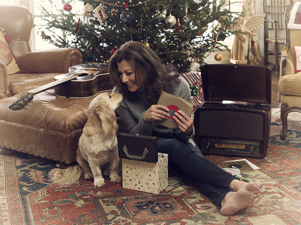 its beginning to look a lot like a tennessee christmas for amy grant krst fm - Amy Grant Home For Christmas