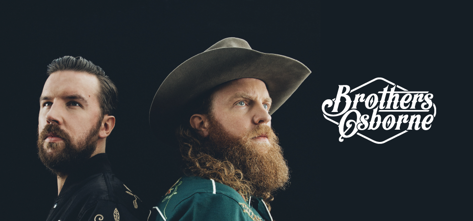 Brothers Osborne | July 5, 2019