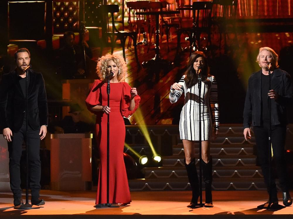 """Little Big Town Drops Thought-Provoking New Single, """"The Daughters,"""" From Upcoming 9th Studio Album [Watch Poignant Video]"""