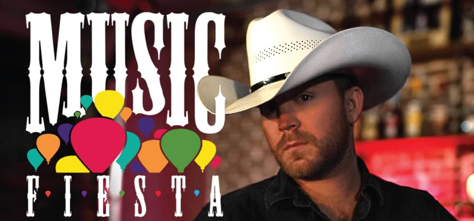 Music Fiesta with Justin Moore