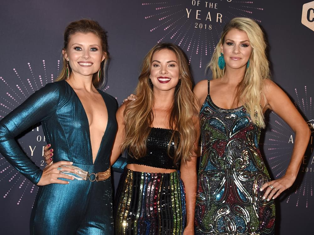 CMT Awards Add Performers Runaway June, Morgan Wallen, Jordan Davis, Jimmie Allen & More