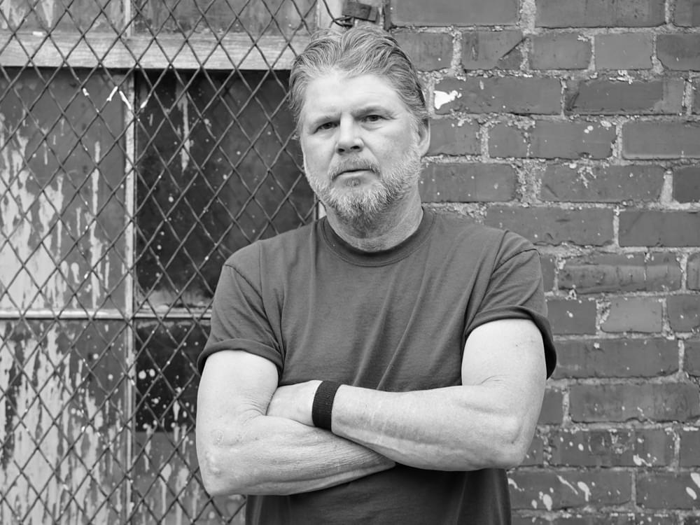 """After 7 Years, Chris Knight Readies New Album, """"Almost Daylight"""""""