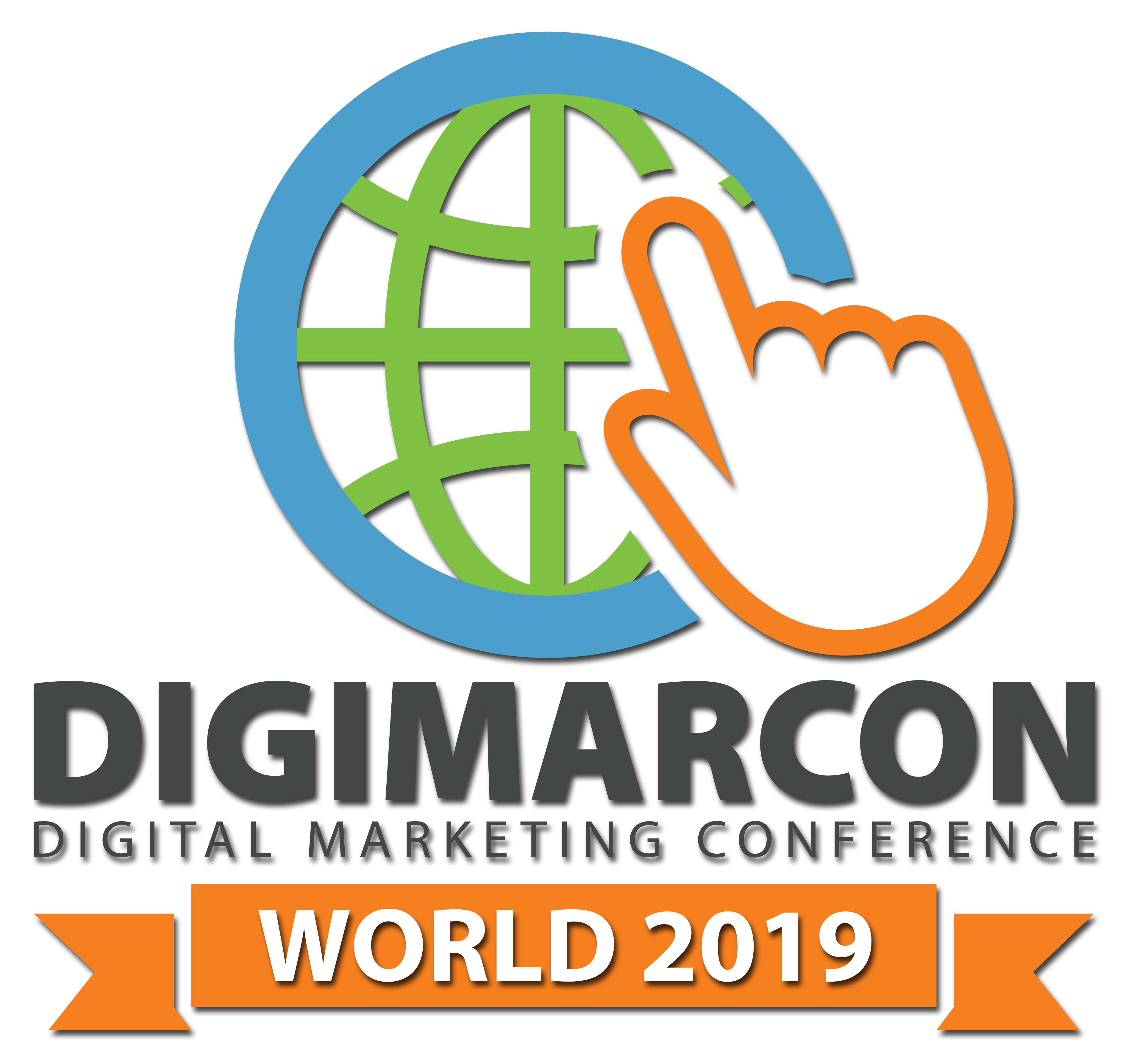 DigiMarCon World 2019 | November 19-21