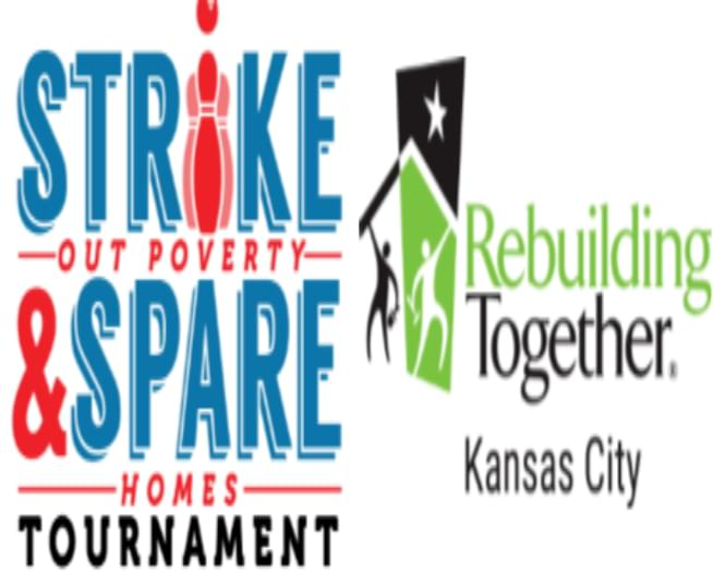 STRIKE (Out Poverty) & SPARE (Homes) Bowling Tournament | April 26