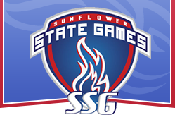 2019 Sunflower State Games | July 12-28