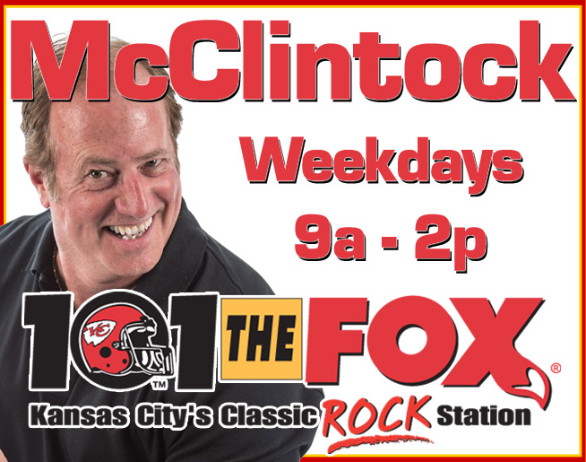 101 the Fox - Kansas City's Classic Rock Station - Home of ...
