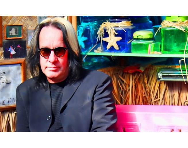 Todd Rundgren LIVE at Crossroads KC – September 22
