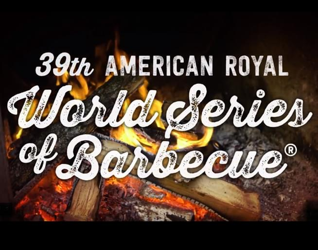 39th Annual American Royal World Series of Barbecue