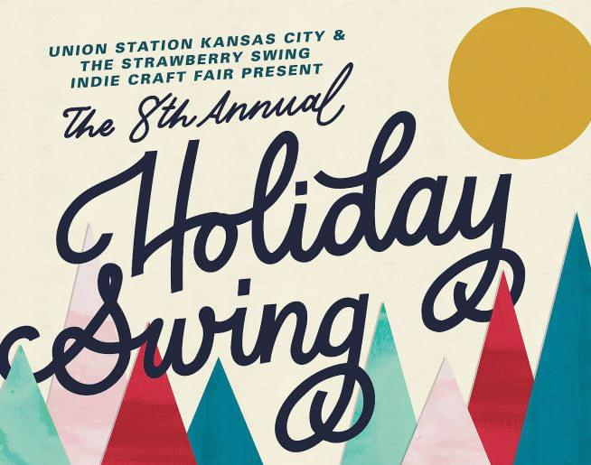 8th Annual Holiday Swing: December 1-2