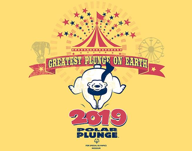 Polar Plunge KC – January 26th