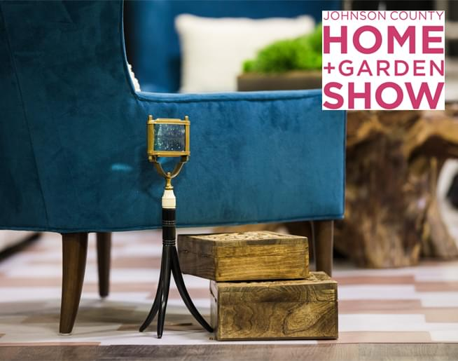 JOCO Home + Garden Show – March 8-10