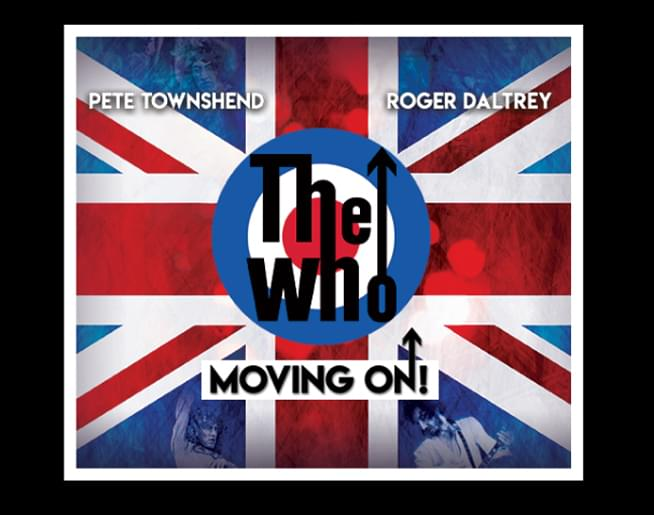 The Who: Moving On! – May 23 in St. Louis