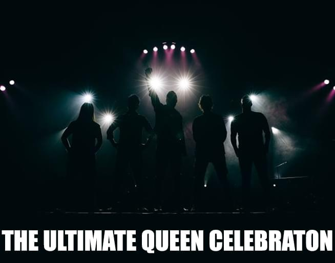 The Ultimate Queen Experience – July 19th at CrossroadsKC