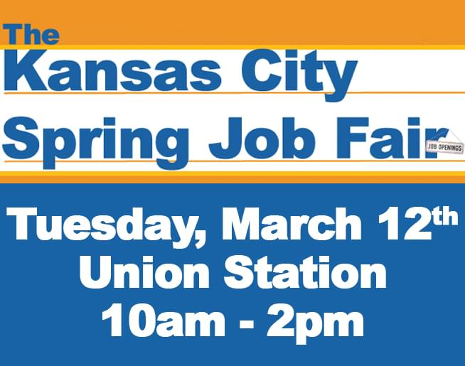 2019 Kansas City Spring Job Fair