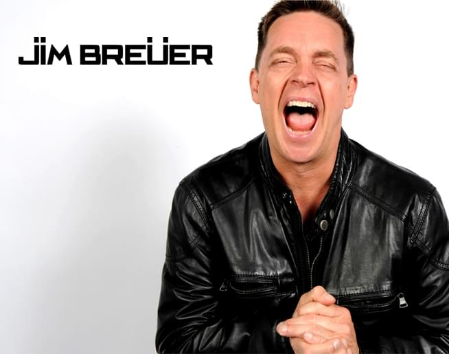 Jim Breuer at Harrah's Voodoo Lounge – May 3