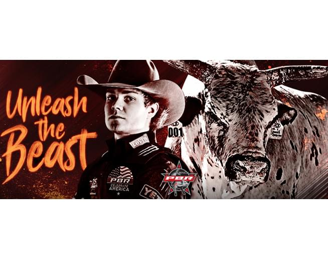 PBR at Sprint Center March 23-34