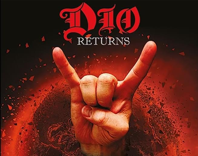 DIO Returns June 19th at Uptown Theater