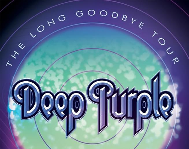 Deep Purple September 19 at Uptown Theater