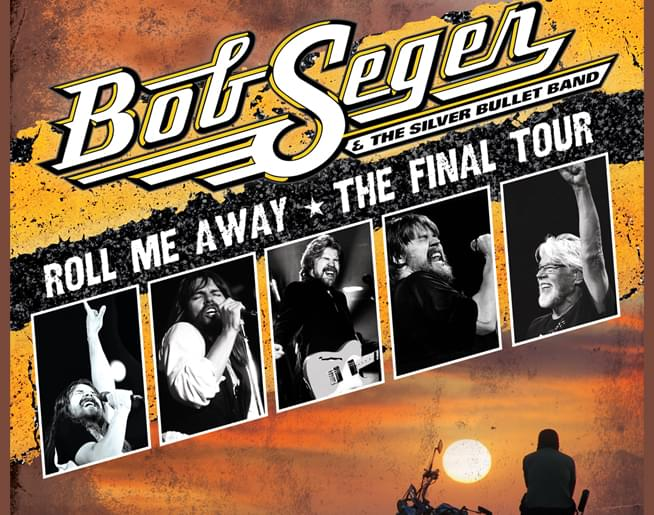 Bob Seger at Mizzou Arena – October 3