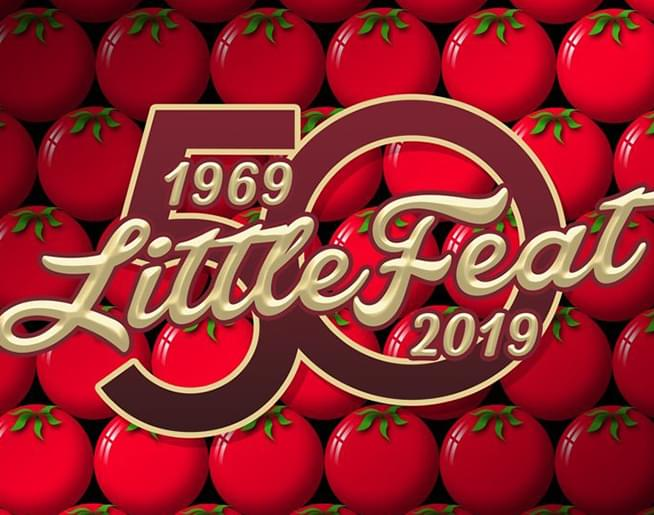 Little Feat at The Uptown Theater on October 9th
