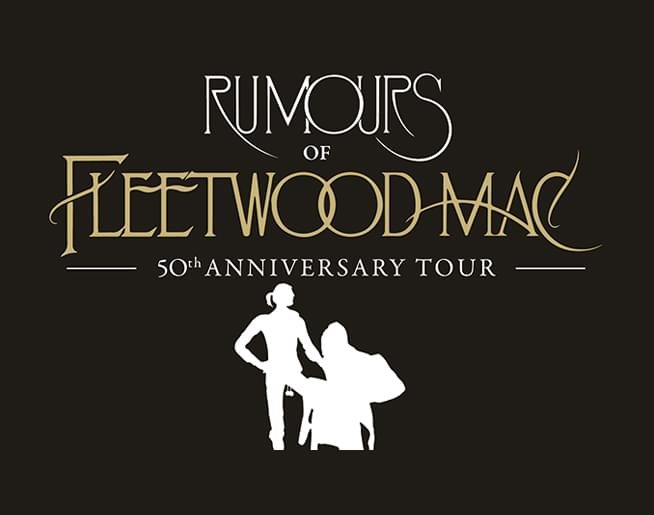50th Anniversary Tour / Rumours of Fleetwood Mac
