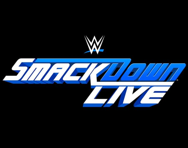 WWE Smackdown LIVE at Sprint Center – Oct. 25