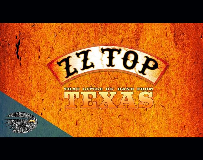 ZZ TOP: THAT LITTLE OL' BAND FROM TEXAS (Official Trailer)
